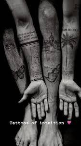 Pin Di Gianfranco Insigne Su Progetti Da Provare Tatuaggi Maschili