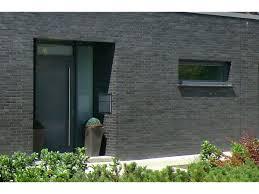 Fassade Grau Anthrazit