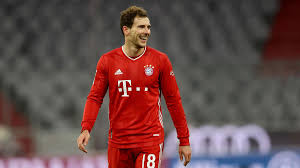 Jul 22, 2021 · a place where you can chill out with the bayernforum.com community and talk about anything. Football News Real Madrid Ready To Wait For Bayern S Leon Goretzka As Contract Runs Down Paper Round Eurosport