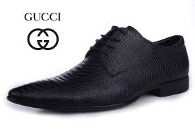 gucci shoes black snake. gucci men dress black snake leather shoes