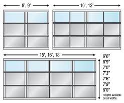 garage door sizeResidential Garage Dimensions  Rolitz