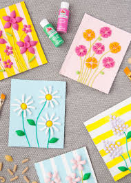 Please note that this is not a home diy kit. Mother S Day Cards For Kids To Make Messy Little Monster
