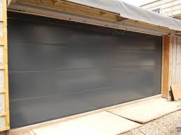 lpu42 l ribbed silkgrain white hormann steel sectional garage doors samson doors