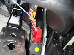 vwvortex com golf v gti oem xenon installation completed wire the can high wire and on pin number 6 orange brown wire the can low wire the can bus wires are always twisted each other in pairs