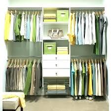 wood closet organizer kit wood closet kits closet organizers home depot kits wood closet organizers home