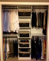 diy custom closets. Cool Diy Closet System Ideas For Organized People | System, Simple And Custom Closets