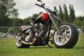 modified motorbike insurance