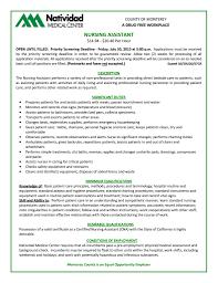 sample resume for nurses hospital experience cover letter sample resume for nurses hospital experience sample cna resumes nurshing home activities director resume middot