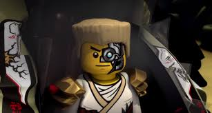 LEGO: Ninjago Masters of Spinjitzu Episode 13 | Let's Try This 'Blog' Thing  Again, Shall We?