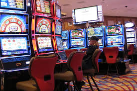 Masks, separated slots, more cleaning once casinos reopen