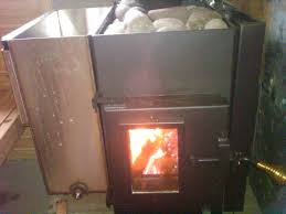 wood burning sauna stoves aren t for every
