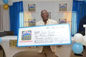 News Super Lotto