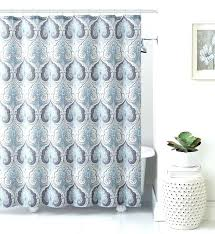 blue and grey shower curtain s green black white uk