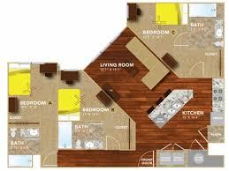 Three Bedroom IV