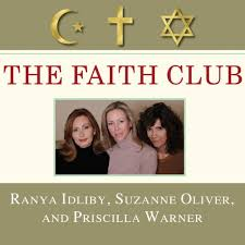 The Faith Club by Ranya Idliby, Suzanne Oliver, Priscilla Warner |  Audiobook | Audible.com