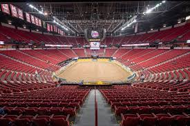 Thomas Mack Arena Seating Chart Nfr Thomas And Mack Rodeo Related Keywords Suggestions