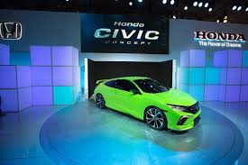 new car releases april 20155 reasons why the 2016 Honda Civic is named overall Best Buy