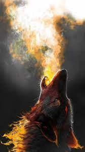 Free Fire Wolf Wallpaper - Novocom.top