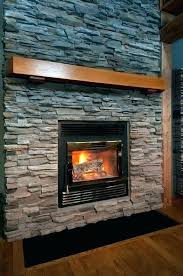 fireplace insert replacement installing fireplace insert replacement glass doors