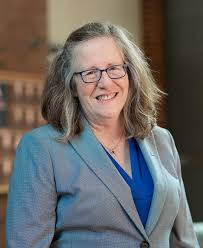 Suzanne Smith Elected AIAA Fellow | University of Kentucky College of  Engineering