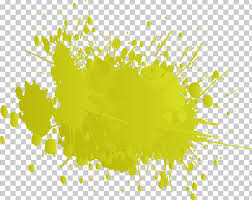 Mucus Color Chart Color Yellow Mucus Png Clipart Caccola Circle Color