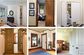 Home Interior Doors Interesting Decorating Ideas