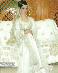 moroccan wedding dress. White Moroccan Wedding Dress In London