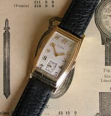 antiques atlas gents 1938 elgin gold filled curvex wrist watch wrist watch elgin watches