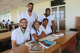 Medical Degrees How Dozens Of Us Citizens Have Acquired Medical Degrees In Cuba