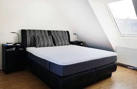 Unsere Neue Wohnung Schlafzimmer Mit Dachschräge Vickyliebtdich