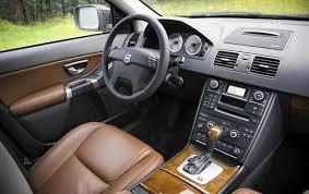 2003 volvo xc90 interior. 2009 volvo xc90 32 interior 2003 xc90 o