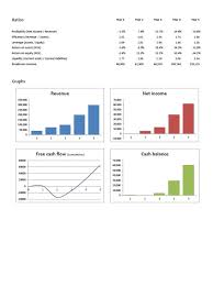 financial projections template 26 images of projected financial statement template