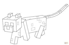 Small Picture Coloring Pages Charming Stampy Coloring Pages Minecraft Wither