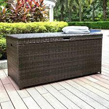 weatherproof outdoor storage box outdoor storage box waterproof large cushion plastic container weatherproof green waterproof outdoor