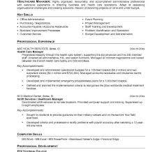 Creative Medical Resume Builder Comely Phlebotomy Supervisor