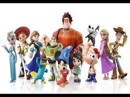 infinity list. disney infinity total release date list for upcoming figures and disc!!!
