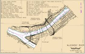 Complete Ohio River Charts Free Download Navigation Charts