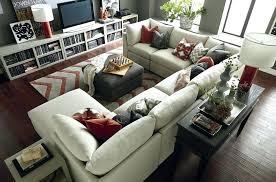 black leather u shaped sofa leather u shaped sectional sofa u shaped black leather sectional large
