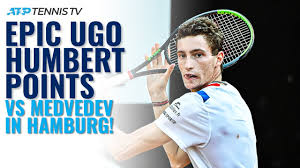 A male given name from the germanic languages, rare in english. 10 Questions About Ugo Humbert Antwerp Auckland Metz