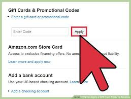 image led apply a gift card code to amazon step 15