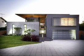 modern contemporary house plans australia new modern house designs australia modern house design single y