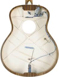taylor guitars expression system reviewed for its acoustic tone the taylor expression system es does not use microphones but a series of magnetic sensors that emulate the response of a