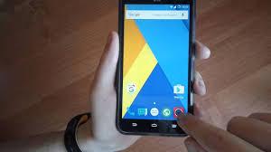 ZTE Grand S II S291 Cyanogenmod 12.1 + ...