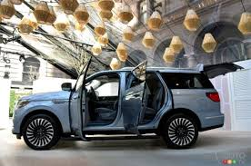 2018 lincoln navigator interior. modren interior introducing the completely redesigned 2018 navigator inside lincoln navigator interior