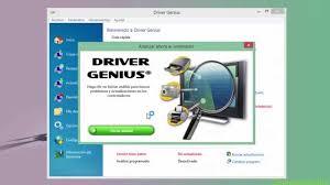 Driver Genius Pro 21.0.0.130 Crack License Code With Keygen 21