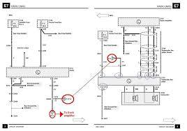 car audio wiring diagram 97 land rover not lossing wiring diagram • 97 land rover discovery wiring diagram detailed wiring diagram rh 7 6 ocotillo paysage com range