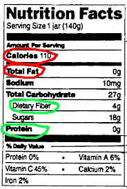 nutrition facts maker nutrition label maker nutrition facts label maker free software