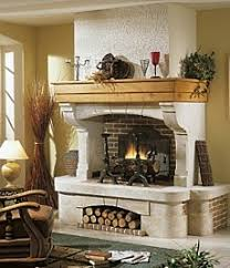 French Country Living Room Decorating Ideas To Help You Capture French Country Fireplace
