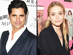 mary kate and ashley from full house 2013.  Ashley Was It About The Full House Reunion John Stamos Has U0027Sweet Talku0027 With MaryKate  Olsen Throughout Mary Kate And Ashley From 2013