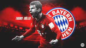 Thomas Muller Wallpaper by LastSurvivorY2J on DeviantArt